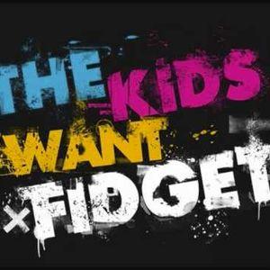 I LOVE FIDGET VOL.2 by V!K