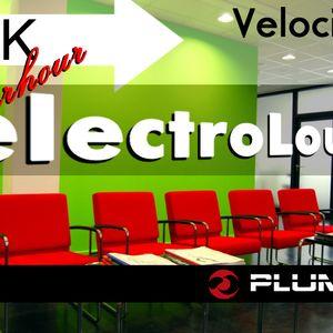 Velocidad live @ CCK Electrolounge Afterhour 06.11.2011