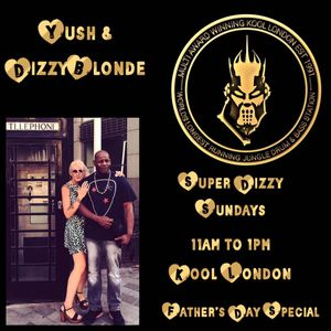 Super Dizzy Sundays with Yush - Kool London