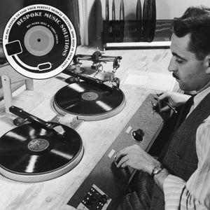 Bespoke Music Solutions - Wedding DJ mix volume 4