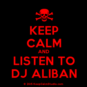 Metal Mania with DJ Aliban show 17th October 2015