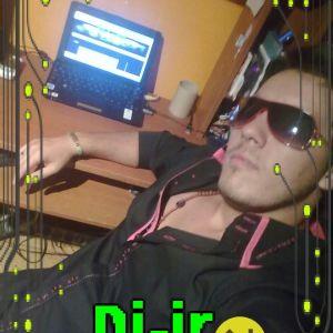 Dj jr mix live 2012