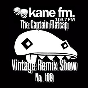 Vintage Remix Show - #109 - 11-04-2017
