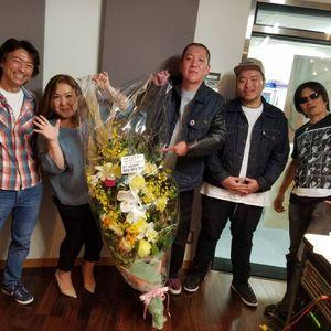 Radio Disco 2017.11.04 シーズン5 初回