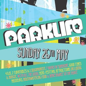 DJ Bong - warming up for Parklife May 2013
