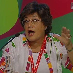 Alternative politique au Portugal ? Entretien avec Ana GOMES (S&D) - Wunder Parlement - Europhonica