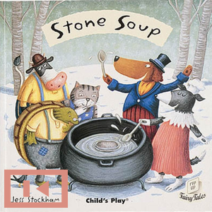 Stone Soup (5/19/2013)