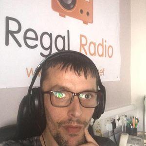 Regal Radio's A Little Bit Of 90's & 00's With Darren Hogg 29 June 2017