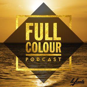 Full Colour - Golden Hour