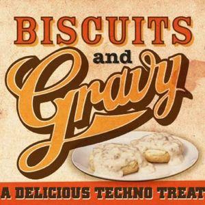 Biscuits&Gravy :: Studio Mix (2014)