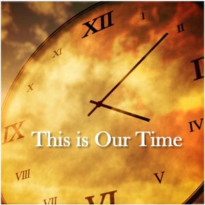"Ps Aaron Lucas ""This Is Our Time"" 10thJul2016"