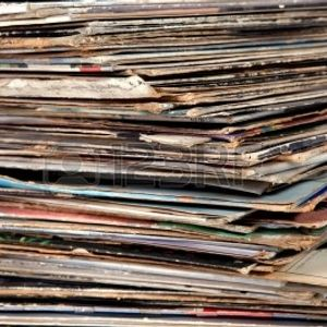 Alex Valera - Old records must be played - PART 2