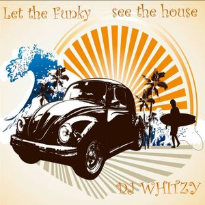 Let the Funky .......... See The House
