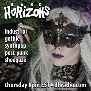 Dark Horizons Radio - 9/7/17