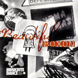 Beautiful Boxon - Emission 36
