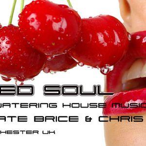Baked Soul Radio Show 9/9/2012