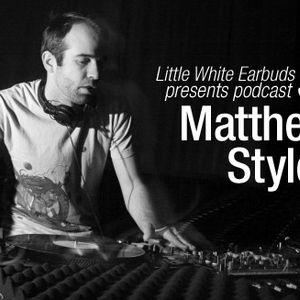 LWE Podcast 51: Matthew Styles