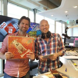 Hover in the mix @ Wout 2 day (Vinyl friday 6-5-2016)