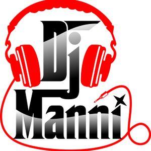 DJ MANNI 20 MIX
