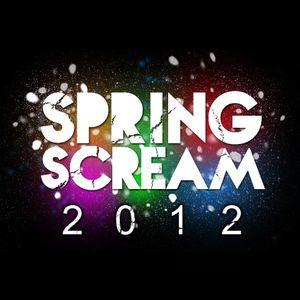 Demo for Spring Scream