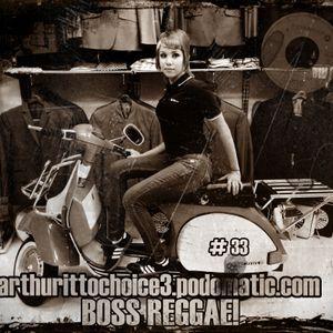 Episode # 33 - Back to Reggae City.