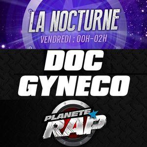 Nocturne Spéciale Doc Gynéco 26_03_16