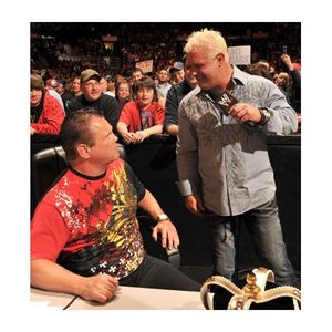 World Domination with Terry Garvin Simms welcomes Brian Christopher