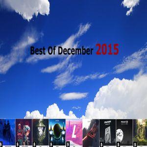 BEST OF DECEMBER 2015 MIX by SPNX