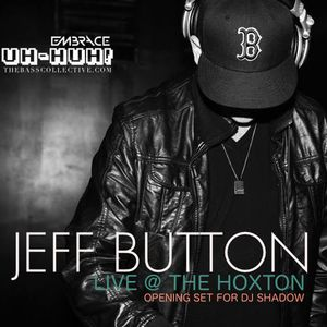 JB067 - Live @ The Hoxton - Opening for DJ Shadow (2013)