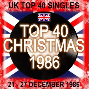 Flipboard: UK TOP 40 21-27 DECEMBER 1986