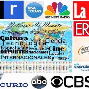 Noticias de Ultima Hora Caracol Radio 21 de Mayo de 2014