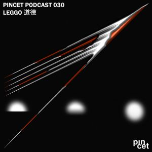 pincet podcast 030 - Leggo