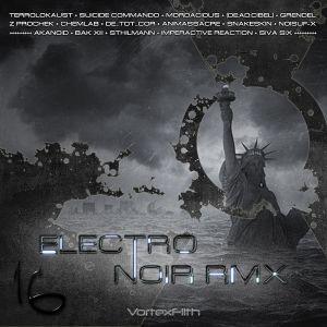 ElectroNoir RMX 16 (2011)