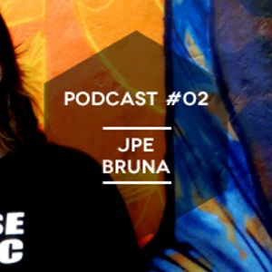 Mute/Control Podcast #02 - JPE Bruna