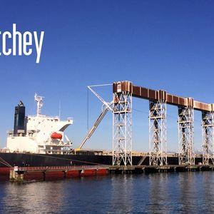 Ritchey - Coffee N Bass : Cup092