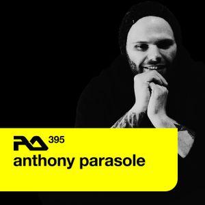 RA.395 Anthony Parasole