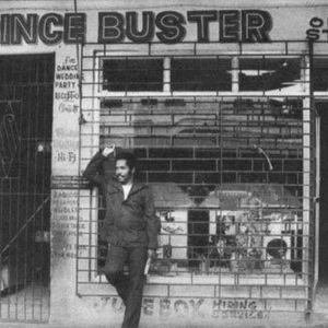 Session Pirate  PRINCE BUSTER http://www.radiozion.fr