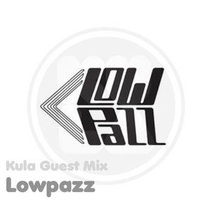 Kula presents: Lowpazz (Kula Guest Mix) 01.11.12