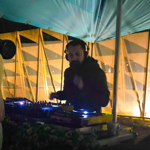 Julian M's Techno Set live @ Double Rise Festival (04.07.19)