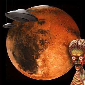 Mars (Attacks)
