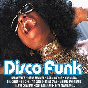 Scarface 80s disco funk mix