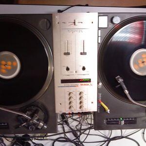 The Vinyl Avengers Show / Dj Fresh 20/11/2011