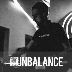 Curated by DSH #059: Unbalance | Deep Space Helsinki