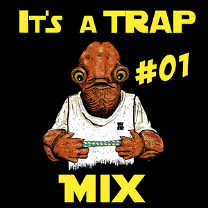 Espiritual Gambler - It's a Trap Mix! #01