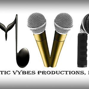 Mystic Vybes WHCR 90.3 FM 5.4.17