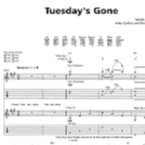 FRENCH AND FRIENDS - 1/17/2017 - Tuesday's Gone