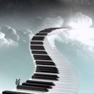Stair Way To Heaven - N.S Project (Chillout Mix)