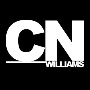 CN Williams - The Real  (2011)
