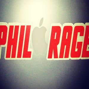 Episode # 1 (DJ Phil Rage Podcast Series July 2012)