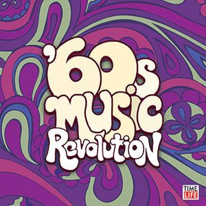 Rock On Friday - 60's Rock (with Stefi Popa)